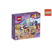 Ghegin Lego Friends Laborator.Creat.Olivia 41307