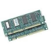 HP - EDO RAM - 16 Mo - DIMM 100 broches - 3.3 V - non ECC - pour LaserJet 1100, 2100, 4000, 4050, 5000, 8000, 8100, 8150; Mopier 240, 320