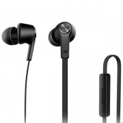 Original xiaomi piston in-ear stereo bass med inbygg mikrofo