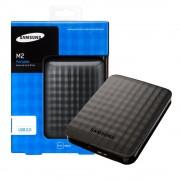 HD Samsung Externo M3 HX-M500TCB/G 500GB USB3.0