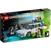 Cuusoo Ghostbusters