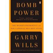 Bomb Power by Gary Wills