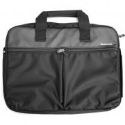 Geanta Notebook Simple TopLoader, 15.6'', Negru