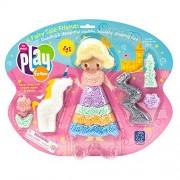 Educational Insights Playfoam Fairy Tale Friends Themed Toy Set