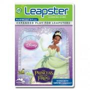 Leap Frog - Videojuego para niños Princesas Disney [Puede no venir en español]