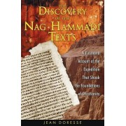 The Discovery of the Nag Hammadi Texts by Jean Doresse