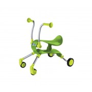 Guralica za decu Springo zelena SMART TRIKE