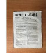 Revue Militaire De L'etranger : N° 509 : Étude Comparative Du Règlement D'exercices De La Cavalerie Allemande Du 5 Juillet 1876