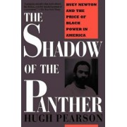 Shadow Of The Panther by Hugh Pearson