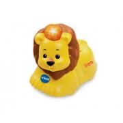 Vtech Baby Toot Toot Go Go Smart Animals *LION* ( Inviato da UK)