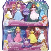 Disney Princess Favorite Momen