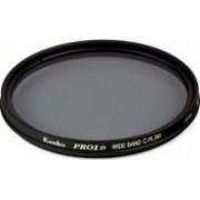 Filtru Kenko Polarizare Circulara PRO1 D 62mm