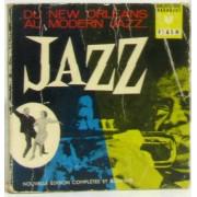 Du New Orléans Au Modern Jazz -Jazz