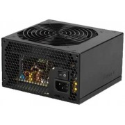 Antec VP600P 600W ATX Zwart power supply unit