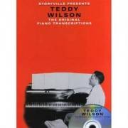 Teddy Wilson - The original piano transcriptions