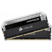 DDR3 1866MHz 16GB 2 x 240 DIMM Unbuffered 10-11-10-30 DOMINATOR Platinum 1.5V