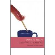 Critical Essays by Jean-Paul Sartre