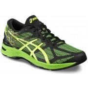 asics Gel-DS Trainer 21 - Zapatillas para correr Hombre - amarillo/negro 46,5 Zapatillas pronadoras