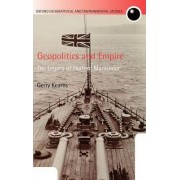 Geopolitics and Empire by Gerry Kearns