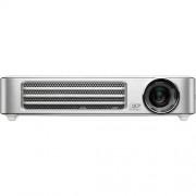 Videoproiector QUMI Q6, 800 ANSI, WXGA, LED, Alb