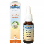 Complexe Education pour animaux - 20ml