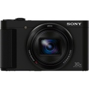 Sony DSC-HX90 Compakt camera, 18,2 Megapixel, 30x opt. Zoom, 7,5 cm (3 inch) Display