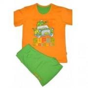 Cornette 789/16 croco piżama chłopięca
