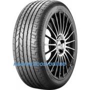 Pirelli P Zero Asimmetrico ( 255/45 ZR17 (98Y) con protector de llanta (MFS) )