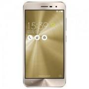 Смартфон Asus ZenFone 3 ZE520KL, Dual Sim, 5.2 инча, Octa-core, 2.0GHz, 32GB, Златист, 90AZ0173-M01570