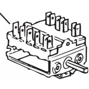 Delonghi Oven Switch (050040.1)