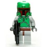 LEGO Star Wars Minifigure Classic Boba Fett with Blaster Gun