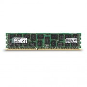 Kingston KTD-PE316/16G memoria ram 16GB 1600MHz Reg ECC DDR3, 1.5V, CL11