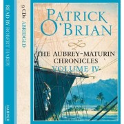 The Far Side of the World / The Reverse of the Medal, the Letter of Marque by Patrick O'Brian