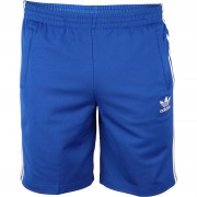 Pantaloni copii adidas Originals J Shorts AJ0306
