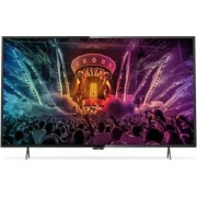 Televizor LED 139 cm Philips 55PUS6101 4K UHD Smart TV