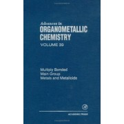 Advances in Organometallic Chemistry: v. 39 by Robert West