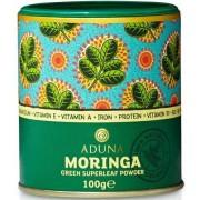 Aduna Bio Moringa Green Superleaf Powder vegan 100 g