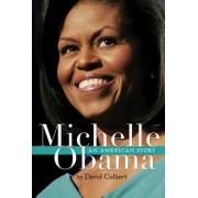 Michelle Obama by David Colbert