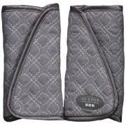 JJ COLE Car Seat Harness Cover (Graphite)