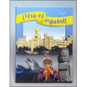!Viva el espanol!: !Hola!, Student Textbook by Jane Brown