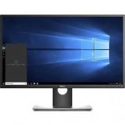 Monitor LED P2317H, 23.0'' FHD, 6ms, Negru/Argintiu