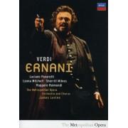 Giuseppe Verdi - Ernani (0044007432280) (1 DVD)