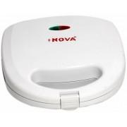 Nova Toaster N145 Grill, Toast(White)