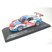 Minichamps - Veicoli - 400056466 - Porsche 911 GT3 RSR SPA Francorchamps 1000 km nel 2005 Lieb - 1/43