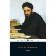 Oblomov by I. A. Goncharov