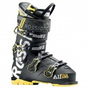 Chaussures De Ski Alltrack Pro 100 Noir Rossignol Homme