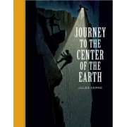 Journey to the Center of the Earth (Sterling Unabridged Classics) by Jules Verne