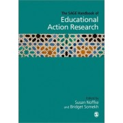 The SAGE Handbook of Educational Action Research by Bridget Somekh