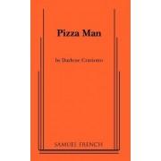 Pizza Man by Darlene Craviotto