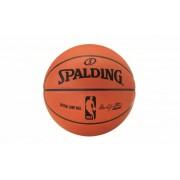Minge de baschet Spalding Official NBA Game Ball nr. 7